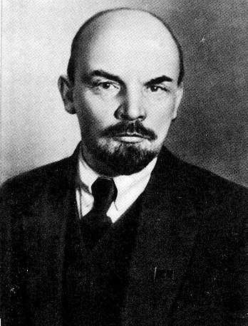 Wladimir Iljitsch Lenin