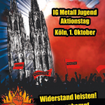 IGM - Jugendaktionstag in Kln