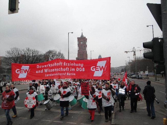 Streik_GEW#1