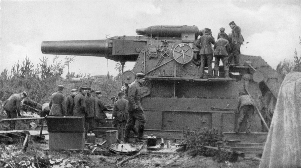 erster Weltkrieg#1