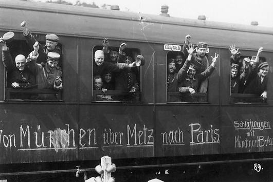 erster Weltkrieg#2
