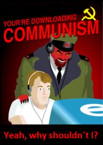 propaganda#2fürkomunistinnen