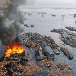 Naturkatastrophen: Wer im Nachhinein profitiert ist eine Klassenfrage!