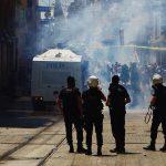 Repression in der Türkei