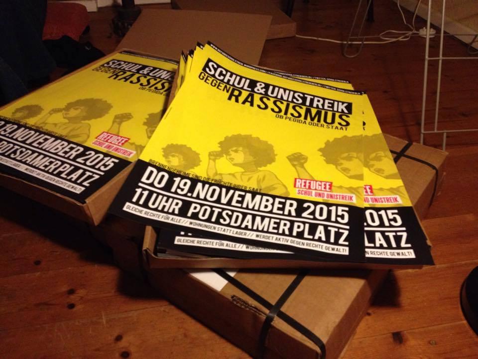 schulstreik-berlin-uni-schule-rassismus-material