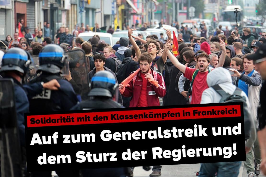 Generalstreik