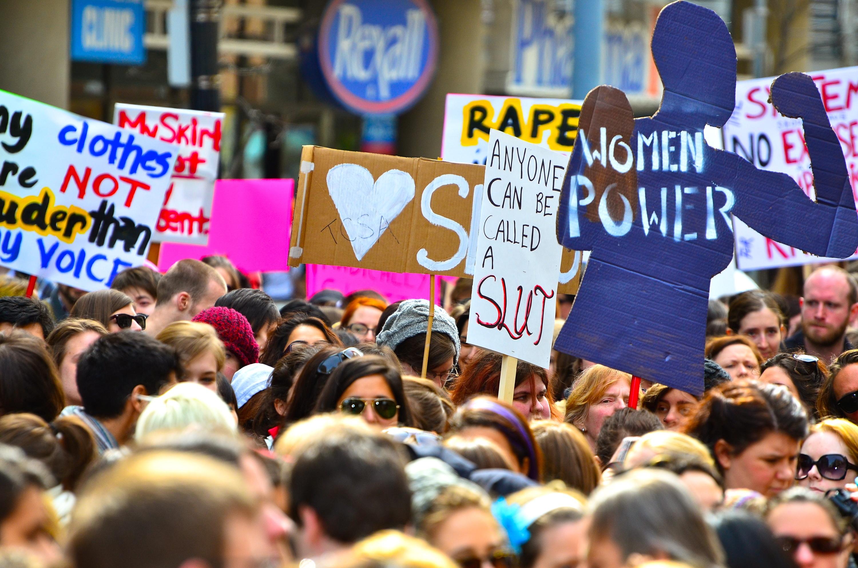 Toronto Slutwalk